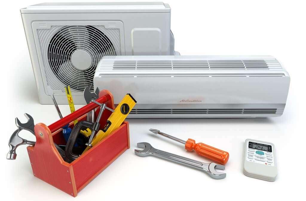 Air conditioning- Installation & Repair