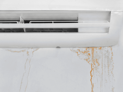 Why is my air conditioner leaking water?' width='1080' height='675